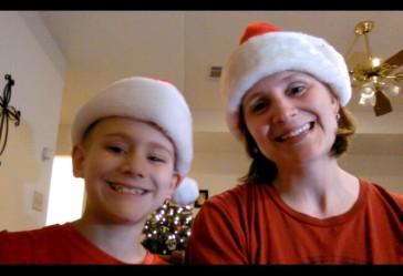 Santa You Tube Video